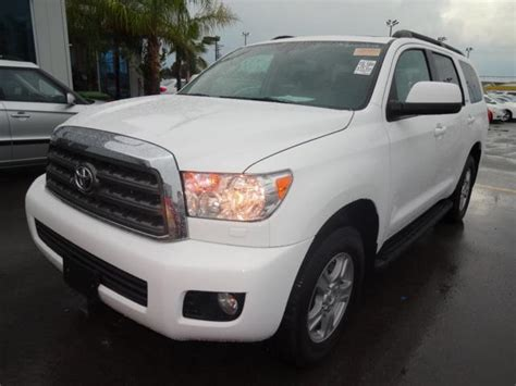 Toyota Srs Toyota Sequoia Srs Picture 7 Reviews News Specs Buy Car