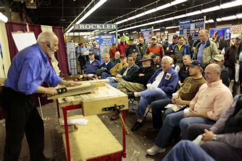 woodworking show portland portland woodworking expo provides lessons for hobbyists