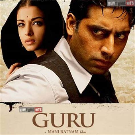 Ar Rahman Guru Mp3 Songs Free Download | guru 2007 hindi movie high quality mp3 songs listen and