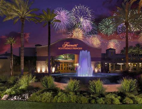 advertiser gallery your summer escape w scottsdale fairmont scottsdale princess arizona independence day kidtripster