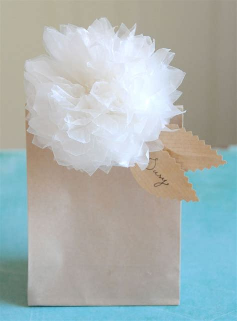 How To Make Wax Paper Flowers - 136 best images about tissue paper craft ideas on