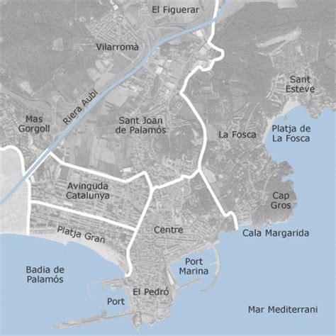 pisos de alquiler en palamos particulares mapa de palam 243 s girona idealista