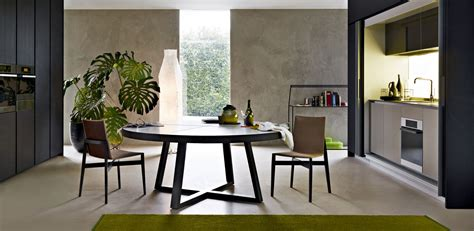 60 Round Dining Room Table Home Interior Inspirations From Molteni Kitchen Design Guide