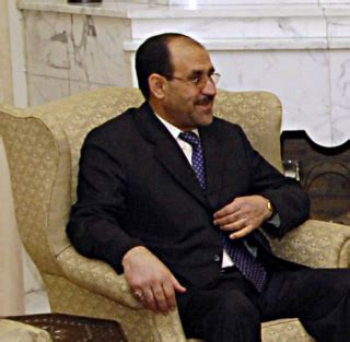 Terrorism In Iraq Essay by The Psychotic Regime Of Iraqi Leader Maliki And His Mishandling Of Terrorism In Iraq