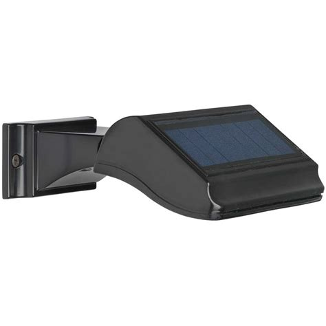 solar address light solar address plaque l in led lights
