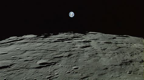 Moon Bilder by Japan S Photos Of The Moon S Surface Are Breathtaking Time