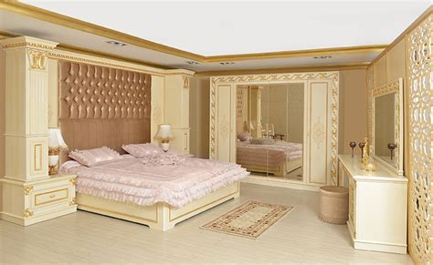 classical bedroom furniture palermo classic bedroom set