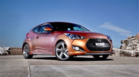 Hyundai Veloster Turbo 0 60 by 0 60 Times Veloster Turbo Autos Post