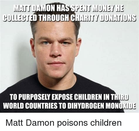 Matt Damon Meme - funny matt damon memes of 2017 on sizzle damon