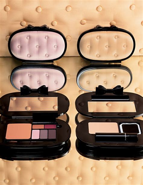 mac cosmetics 2012 holiday collection gift sets