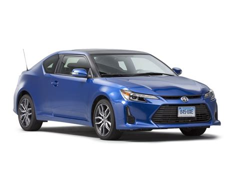 2016 scion tc reviews and ratings from consumer reports