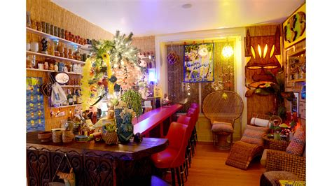 Tiki Bar Pittsburgh Punch How Pittsburgh Became America S Most Eccentric