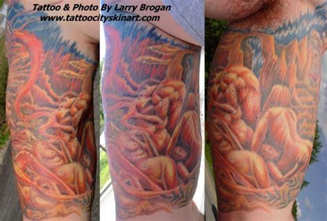 treasure tattoo satans treasure tattoos