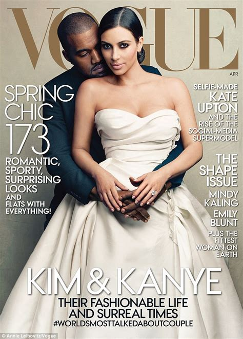 Painting Home Interior Cost by Kim Kardashian Wears Wedding Dress On First American Vogue
