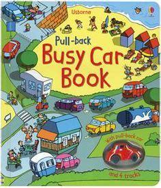 Usborne Wind Up Racing Cars cars and trucks books by usborne on trucks