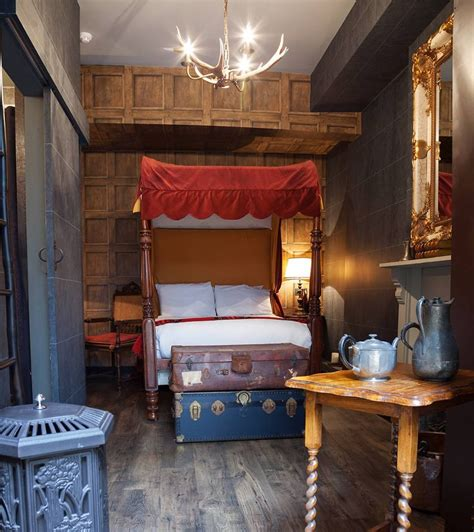 georgian house hotel harry potter harry potter fans can now stay in hogwarts themed hotel
