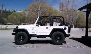 Jeep Tj 2 Inch Lift 33 Tires On Rubicon Autos Post