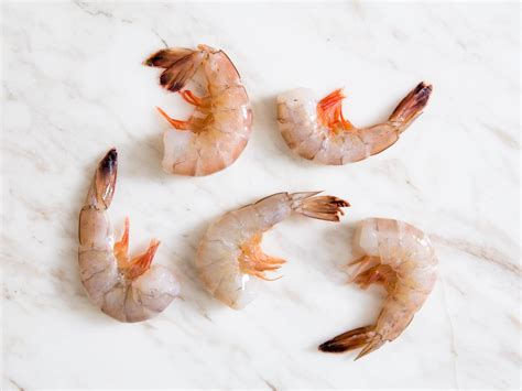 Shelf Of Cooked Shrimp by Everything You Need To To Buy Better Shrimp Serious