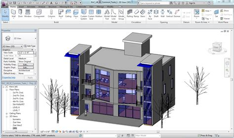W3 Autodesk Autocad Architecture Revit Zoe Architectural Design Using Autocad