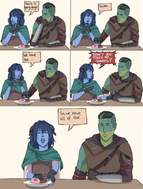 fjord and jester underwater kiss outer heaven