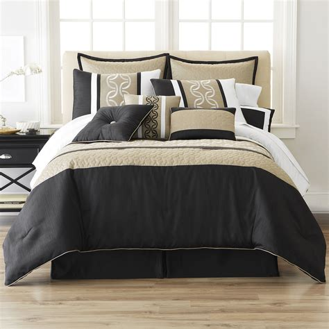 cheap home expressions cambria 10 pc comforter set