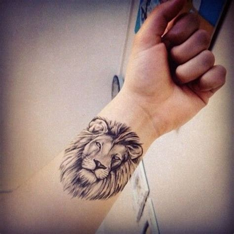 finger tattoo leo 100 mysterious lion tattoo ideas to ink with