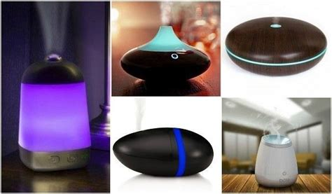 what is the best essential diffuser we review 5 of