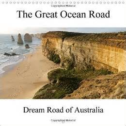 the dreaming road books the great road road of australia scenic