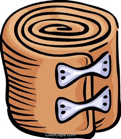 bandage clipart tensor bandage royalty free vector clip illustration