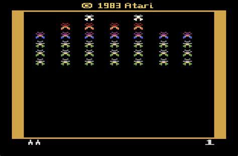 emuparadise atari 2600 galaxian 1983 atari gcc mark ackerman glenn parker