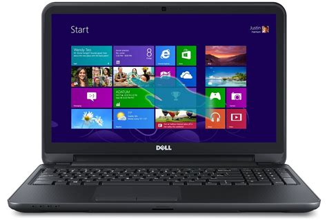 Laptop Dell Windows 8 dell inspiron 15 3521 laptop driver software for windows 7 8 1