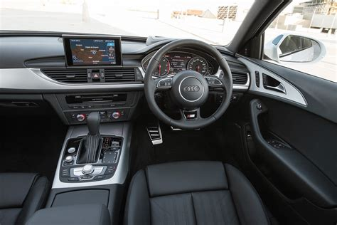 K Line Interiors by Audi A6 Tfsi S Line Sedan Za Spec 2015 Cars Wallpaper