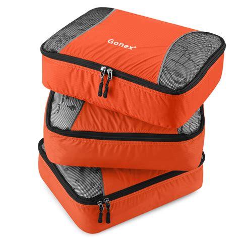 Travel Storage Bag 5pcs travel storage bags set packing cube bag