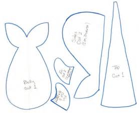 stuffed animal templates free whale plush pattern by metacharis on deviantart