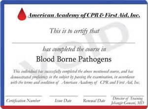 bloodborne pathogens policy template image gallery osha bloodborne pathogens test
