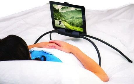 holder for bed or sofa 10 best tablet holders mounts and stands