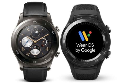 themes for android wear wear os android p developer preview with dark theme