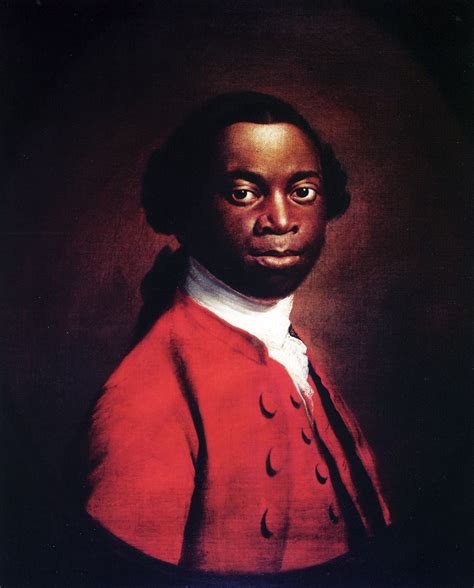 black and british a the abolition project olaudah equiano c 1745 1797