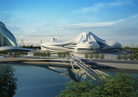 zaha hadid modern architecture world of architecture modern architecture by zaha hadid
