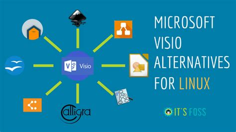 linux alternative to visio top 10 microsoft visio alternatives for linux