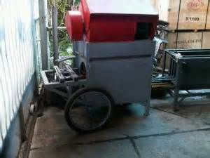 Mesin Perontok Padi Ready Stok jual mesin perontok padi power thresher alat perontok