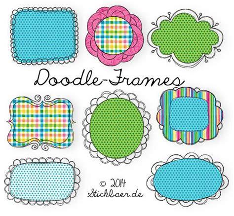 freebies doodle 25 unique doodle frames ideas on doodle
