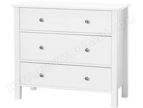 commode 6 tiroirs pas cher commode blanche tiroirs pas cher