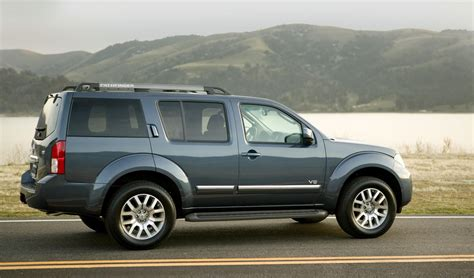 how cars engines work 2007 nissan pathfinder security system 2009 nissan pathfinder news and information