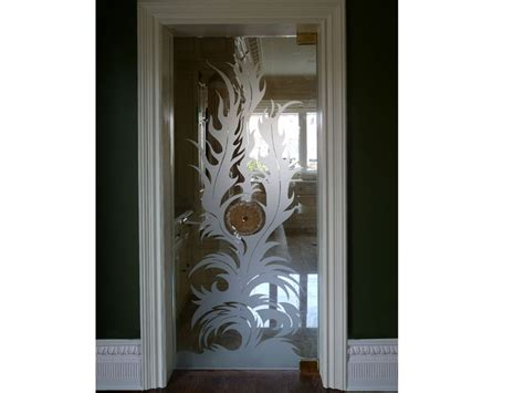 Decorative Glass Panels For Doors Decorative Glass Doors Cgd Glass Countertops