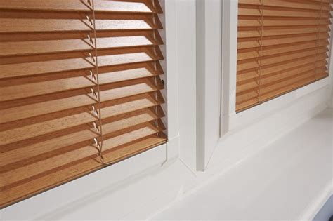 Wooden Horizontal Blinds by Wooden Horizontal Blinds Manufacturer Manufacturer From