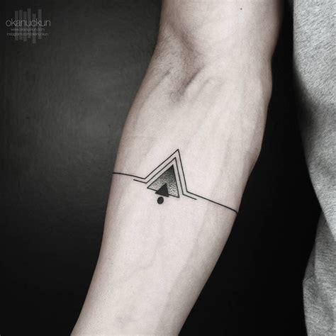 geometric tattoo guys done using eikondevice symbeos ems420 kadık 246 y