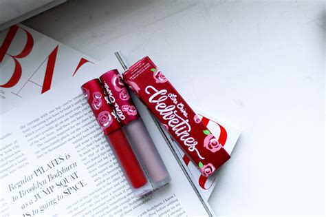 Dose Lipstick Bestellen teetharejade those matte liquid lipsticks by lime crime 187 teetharejade