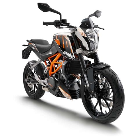 Ktm Company The Differences Between Ktm S Duke Engines Motorcycle