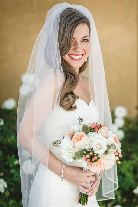 A guide to wedding veil lengths: choose your perfect style